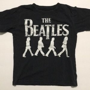 Other - boys band tee • The Beatles